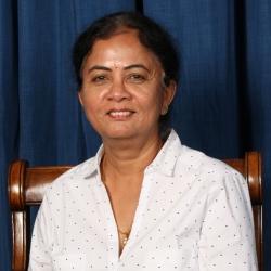 Indu Varatharajan