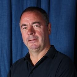 Ray Smythe