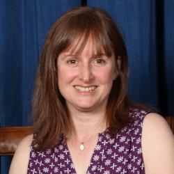Julie Deo